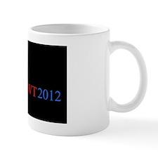 Newt YardSignBlack Mug