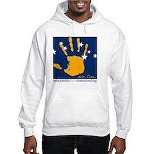 PDI Hand We Can website Hoodie
