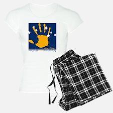 PDI Hand We Can website Pajamas
