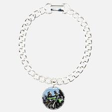MotoCross Calendar Cover Bracelet