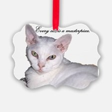 Cat-Bag-5 Ornament