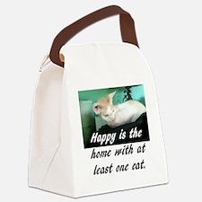 Cat-Bag-3 Canvas Lunch Bag