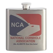 NationalCornholeAssoc Flask