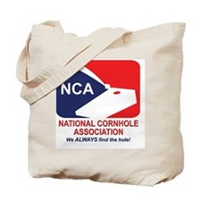 NationalCornholeAssoc Tote Bag