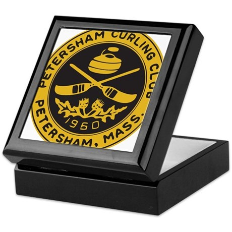 pcc_seal copy_black_on_gold Keepsake Box