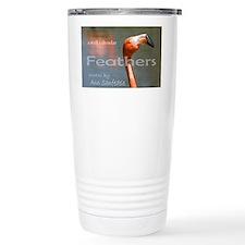 FEATHERScoverBIG Travel Mug