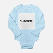 #1 Doctor Body Suit