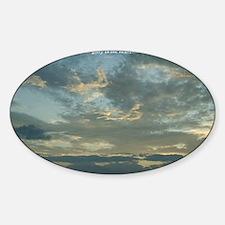 CloudsWithSaying_LargeFrame Decal