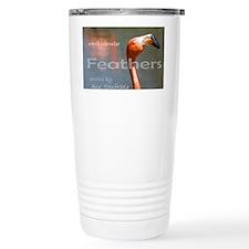 FEATHERSFINALSMALLCOV Travel Coffee Mug