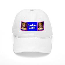kayleen cup1 Baseball Cap