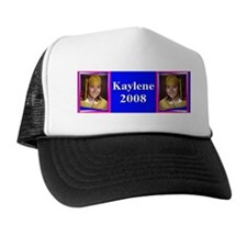 kayleen cup1 Trucker Hat