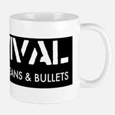 survival_bumper_sticker Mug