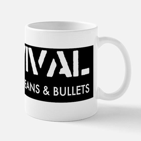 survival_bumper_sticker Mug