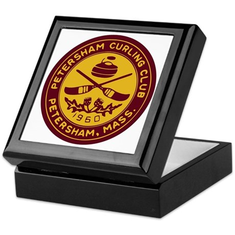 pcc_seal_gold_on_crimson_bleed Keepsake Box
