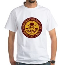 pcc_seal_gold_on_crimson_bleed Shirt