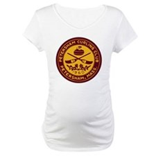 pcc_seal_gold_on_crimson_bleed Shirt