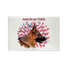 GSD Pride Rectangle Magnet