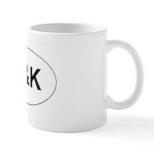HK Mug