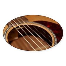 Guitar_LargeFrame Decal