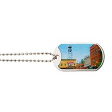 Downtown Sesquicentennial 2008  8 x 10  s Dog Tags