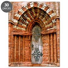 St Magnus Cathedral Puzzle