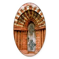 St Magnus Cathedral Decal