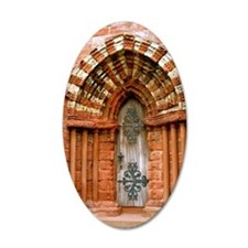St Magnus Cathedral Wall Decal