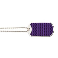 Zipper Dog Tags