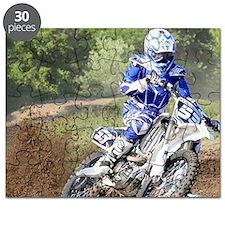 jordan motocross calender Puzzle