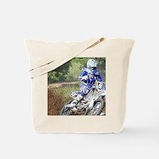 jordan motocross calender Tote Bag