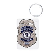 tpd badge Keychains