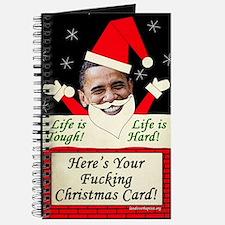 obamafchristmascard2011 Journal