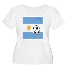 argentina cop T-Shirt