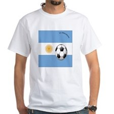 argentina copy Shirt