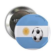 """argentina copy 2.25"""" Button"""