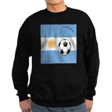 argentina copy Sweatshirt