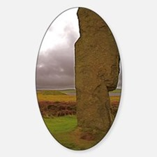 Standing Stone Orkn... Decal