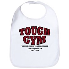 Tough Gym 2 Bib