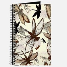 dragonflies Journal