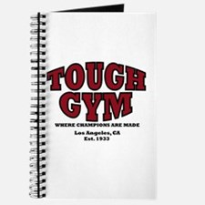 Tough Gym 2 Journal