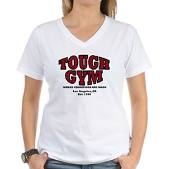 Tough Gym 2 Shirt