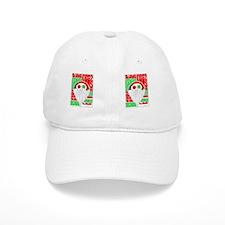 SantaClaus_mugs Baseball Cap