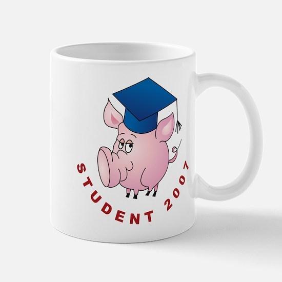 Student 2007 Mug