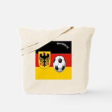 germany copy Tote Bag