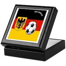germany copy Keepsake Box