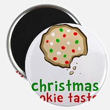 Xmas Cookie Taster Magnet