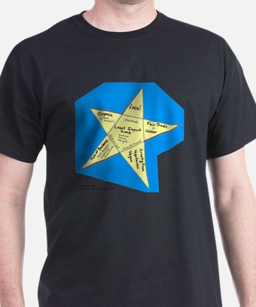 Shopping Star T-Shirt