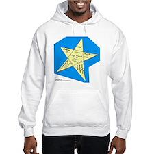 Shopping Star Jumper Hoody