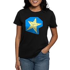 Shopping Star Tee