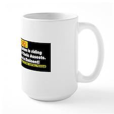 aglblfn Mug